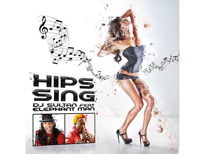 DJ Sultan Hips Sing Thumbnail