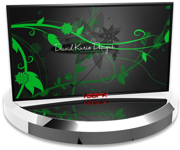 DKD Display VSGFX