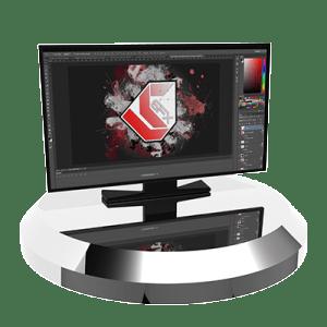 Graphic Design Icon VSGFX