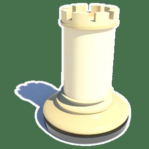 Rook chess final concept