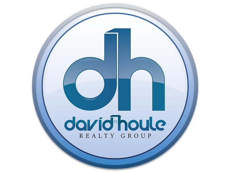 David Houle Realty Group Logo