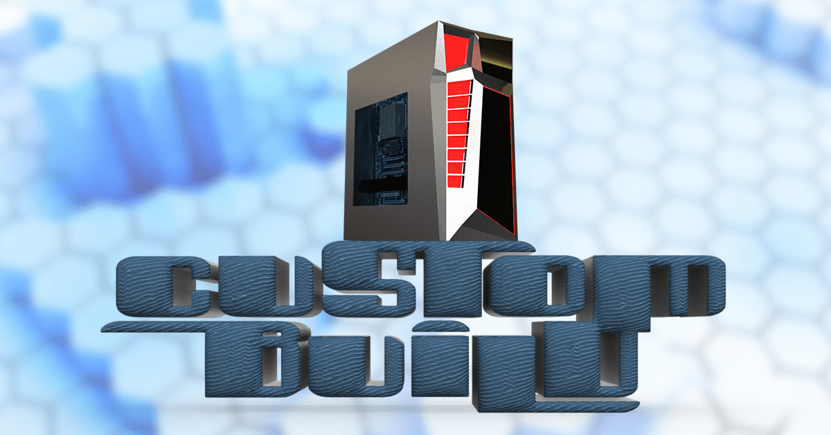 Building A Strong Design PC